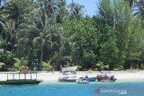 Kunjungan wisatawan ke Pulau Banyak dibuka kembali