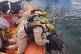 SAR gabungan temukan nelayan hilang di perairan Selat Bunaken