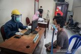 Rutan Surakarta terima 24 tahanan baru sesuai dengan protokol kesehatan
