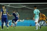 Inter kembali gagal petik poin maksimal setelah ditahan imbang Verona 2-2