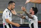 Udinese mencuri kemenangan 3-1 saat bertandang ke markas Lazio
