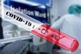1.798 petugas KPU OKU jalani rapid test