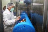 Kemenperin sebut produk air minum kemasan di pasaran penuhi SNI