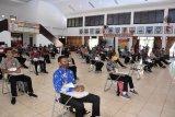 33 peserta catar Akpol panda Papua memenuhi syarat tes psikolog