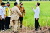Indonesian farmers encouraged to develop integrated farming