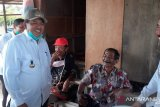 Bantuan COVID-19 sampai ke pelosok Kabupaten Siak