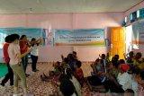 DP3A Tolikara cegah kematian ibu-anak selama wabah corona