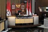 Moeldoko: Sejumlah lembaga yang dipertimbangkan untuk dilebur