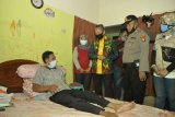 Wakil Wali Kota Metro kunjungi warga pengidap kanker usus di Tejoagung