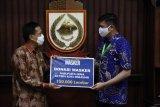 Pemkot Makassar mulai berlakukan surat bebas COVID-19 Ahad  ini