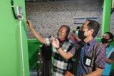 YBM PLN sambung listrik gratis ke sejumlah madrasah di Jateng
