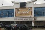 "RSUD Jayapura batasi layanan pasien akibat 84 ""nakes"" positif terpapar COVID-19"