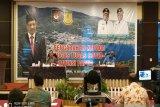 Mendagri Tito harap tokoh agama Papua ajak warga patuhi protokol kesehatan