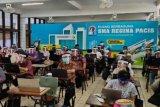 SMA Regina Pacis optimistis PJJ mampu jaga mutu pendidikan