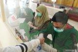 Calon PPDP KPU Lutim digratiskan tes cepat COVID-19