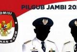 Pertarungan bebas cagub Jambi berebut dukungan parpol
