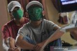Kadis: Disiapkan sanksi bagi warga Sumsel tak gunakan masker