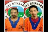 Polisi  tangkap  bandar dan kurir sabu Muara Teweh
