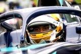 Sean Gelael tak ingin gagal lagi balapan Formula 2 di Austria