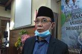 Kota Mataram gratiskan kegiatan tes cepat petugas Pilkada 2020