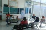Ratusan petugas data di Kabupaten Belu jalani pemeriksaan kesehatan