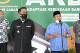 Pemkot Bandung akan lakukan tes COVID-19 pada warga sekitar Secapa AD