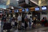 Ini prosedur penerbangan dari dalam dan luar negeri via Bandara Soekarno-Hatta
