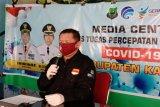 Kabar baik, 33 penderita COVID-19 di Kapuas dinyatakan sembuh