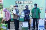 Konawe Utara bantu alat pencegahan COVID-19 kepada 225 sekolah