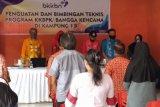 BKKBN Sultra gelar bimtek pengelola Kampung KB di Kolaka Timur