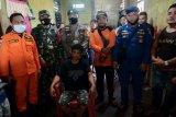 Nelayan hilang di Nias Utara ditemukan Basarnas dalam keadaan selamat
