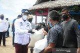 Pemkot Manado Mulai Salurkan Bantuan Jaring Pengaman Tahap Dua