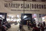 Warung Kopi Sija Borong masih gunakan konsep bayar seikhlasnya