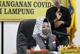 Kasus PDP di Lampung bertambah dua