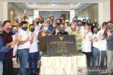 Kantor KONI direnovasi, Wali Kota Bekasi harap ada peningkatan prestasi atlet