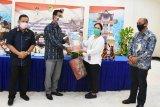 Bandara Muhammad Sidik rencananya diresmikan Presiden Jokowi