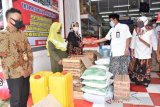 104 UMKM Pekalongan terima bantuan Jaring Pengaman Ekonomi
