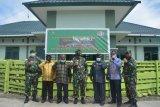Bupati Nduga Papua resmikan Koramil 1715-07/Kenyam