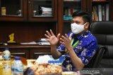 Pasien COVID-19 di Kabupaten Gowa dinyatakan sembuh 106 orang