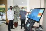 Gorontalo Utara terima peralatan pendeteksi gempa dan tsunami