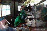 Kadis Kesehatan Sulawesi Tenggara mengirim video dirinya positif Corona