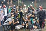 BNNP Kalsel gagalkan pasokan satu kilogram sabu-sabu asal Balikpapan