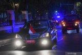 Viral video kendaraan VVIP isi BBM dengan jeriken, ini penjelasan Sekretariat Wapres