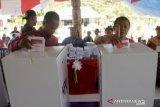 KPU Sumba Timur tambah 103 TPS cegah kerumunan warga di Pilkada