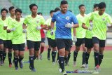 Pelatih U-16: timnas U-16 sudah 'jadi'
