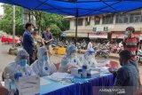 Tes cepat COVID-19 untuk PPDP di Solok Selatan bermasalah