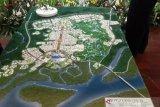 Fokus COVID-19, pemerintah tak anggarkan proyek ibu kota baru