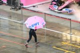 Cuaca buruk batalkan sesi latihan terakhir F1 Grand Prix Styria