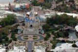 Jam operasional kunjungan Walt Disney World dikurangi