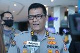 Densus 88 tembak terduga teroris Sukoharjo karena melawan saat hendak ditangkap